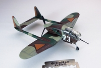 1/72 De Schelde S21 from RS models