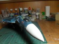 Су-33 (M 1:48 KINETIC)
