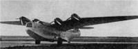 АНТ-44 (МТБ-2), 1:72, самоделка