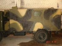 Walkaround ГАЗ-66