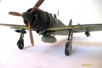 Mitsubishi A6M5c Zero Fighter Tamia 1/48