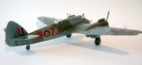 Bristol Beaufighter Mk VI,Tamiya 1/48.