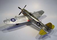 P-47N 1/72 Italeri
