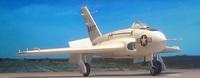 Х-серия: Northrop X-4 Bantam, 1:72, самоделка (готово)