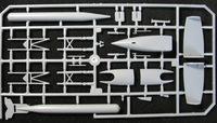 SAVOIA MARCHETTI SM.79sil/bis (Classic Airframes)