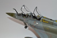 Mirage-2000D (M 1:48 KINETIC)