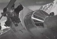 """НИАИ-1 """"Фанера-2"""" (ЛК-1) (СССР-Л1304), 1:72, самоделка"""