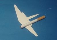 Гоночный самолёт АИР-12, 1:72, самоделка (готово)