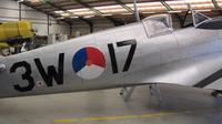 Walkaround Spitfire разных модификаций + немного ретро фоток