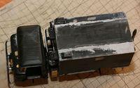 Радиостанция Р-142 на базе ГАЗ-66