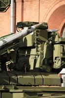 "Walkaround 9К33 ЗРК ""Оса"" Музей Артиллерии, СПб"
