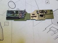 "1/72 Lockheed P-38J ""Lightning"" from Academy+Eduard+Экипаж"