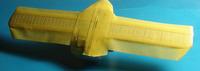 """Ан-2Ф(НАК), 1:72, конверсия из Ан-2 от """"Моделиста"""""""