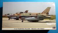 F-16I Sufa 1/48 Hasegawa