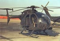 AH-6F 1/48 Hasegawa