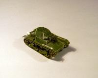 ОТ-133, UM+S-Model 1/72