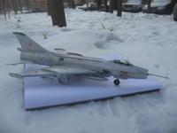 Су-7БКЛ KP 1/48