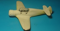 Airspeed AS.45 Cambridge, 1:72, самоделка (готово)