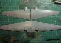 Mitsubishi G4M2E Betty Hasegawa 1/72 (готово)