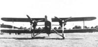 BFW М-22, 1:72, самоделка
