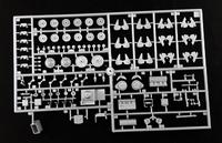 Panzerkampfwagen 39H 375(f) 1/35 Trumpeter VS. Bronco
