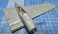 De Havilland Mosquito FB.MkVI IAF Tamiya 1/48