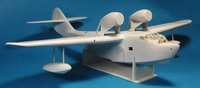 ХВ-серия: Douglas YB-11, 1:72, самоделка (Готово)