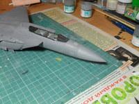 "F-15E ""Strike Eagle"" (М 1:48 Revell)"