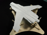"Су-35 ""Flanker-E"" М 1:48 ACADEMY+WIND MARK"