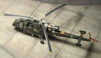 IAR-317 Airfox, 1:72, самоделка (готово)