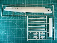 Handley Page Halifax Mk.I/II GRII / Revell / 1:72