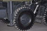 Walkaround ЗРПК 96К6 Панцирь-С1