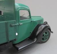 Ford V 3000
