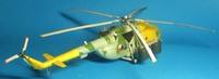 Mi-17Z-2, 1:72, конверсия (готово)
