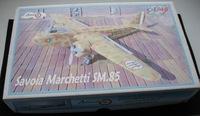 Savoia Marchetti SM-85 (Alitaliane)