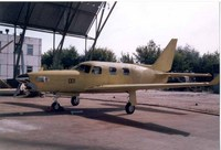 КБ Грунина Е.П. GM-17, 1:72, самоделка (готово)