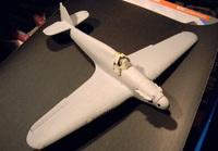 Hurricane Mk 1 1/48 Italeri