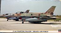 F-16I SUFA Hasegawa 1/48