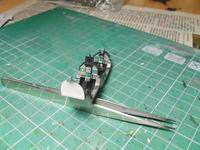 Mirage-2000D (M 1:48 KINETIC)