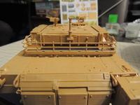 """M1A1 """"Abrams"""" 1/35 Italeri-Звезда ×"""