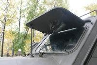 Walkaround БТР-152 Музей в Архангельском