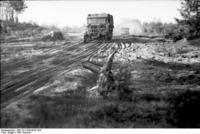 Подборка фото и схем по а/м Henschel 33