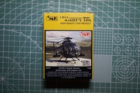AH-6F/J Conversion and weapon set
