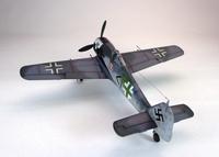 1/72 Focke-Wulf 190 A4 from Zvezda