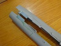 МиГ-29СМТ 1/48 GWH