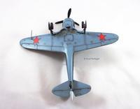1/72 Лавочкин Ла-5, Prop&Jet