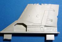 EA-6A Wild Weasel Wing Folded set 1/48 Wolfpack