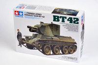 BT-42 1/35 Tamiya