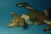 Ми-30С, 1:72, самоделка (готово)