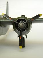 A-20G 1/48 Italery